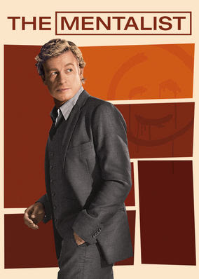 Mentalist, The - Season 1