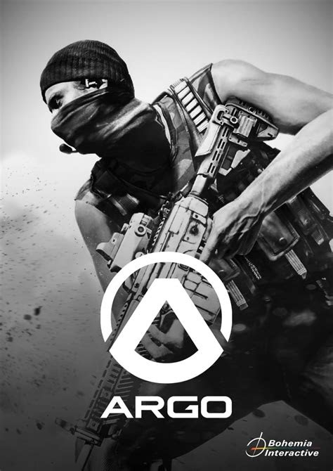 Argo – Free online FPS launching worldwide on Steam this