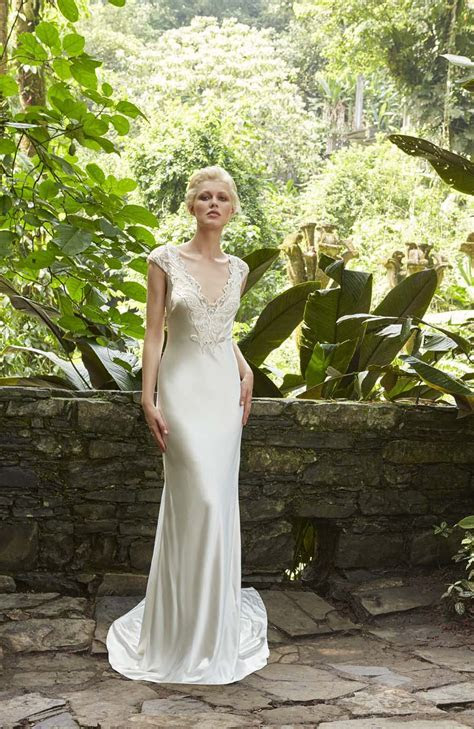 Amanda Wakeley Releases Gorgeous New Bridal Wedding