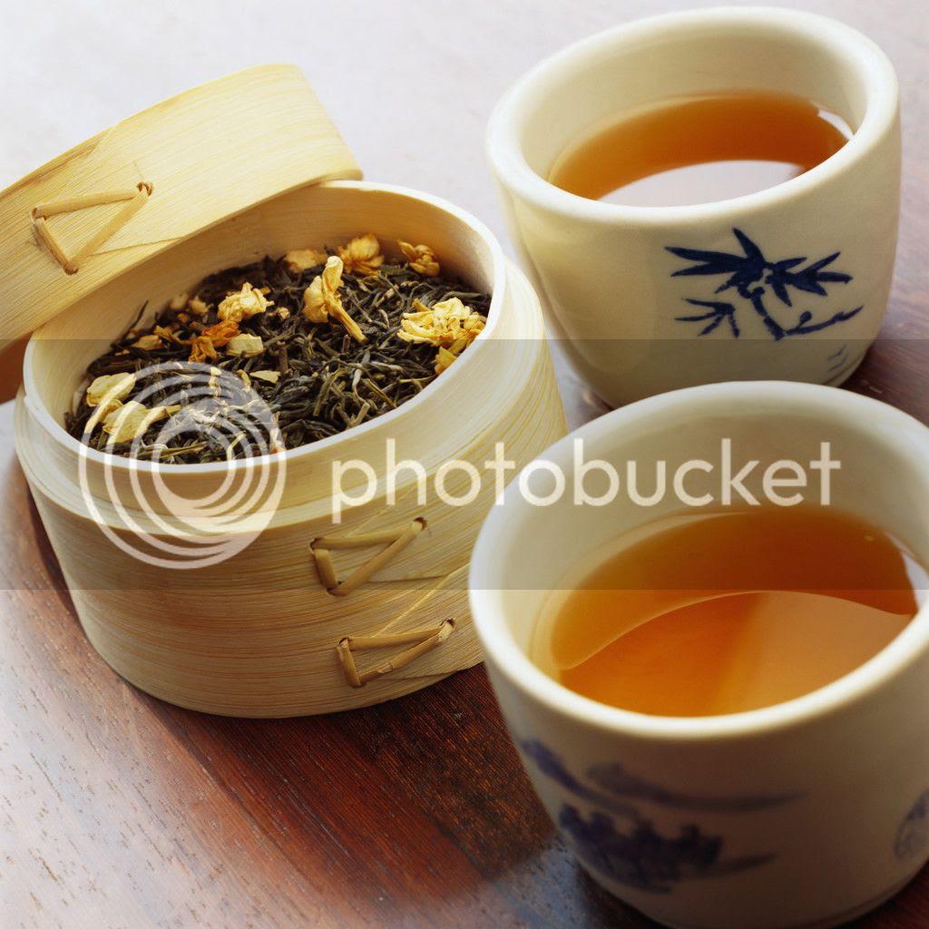 Como beneficia el té nuestra salud