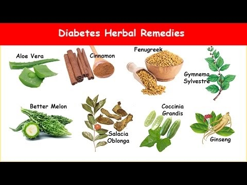 Anti diabetes spices etc coupon: Herbal medicine for