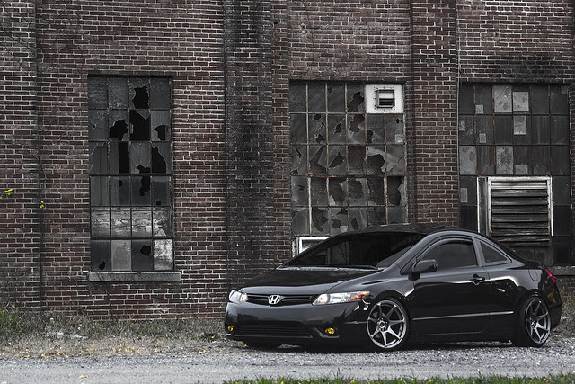 Alex's Civic