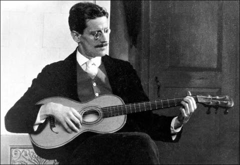 Image result for james joyce