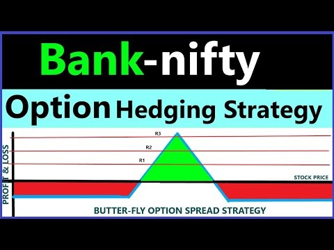 Bank-nifty butterfly spread unique trading strategy| intraday regular in...