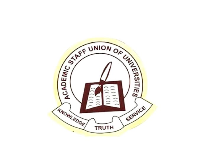 ASUU strike: Details of FG's meeting with lecturers emerge