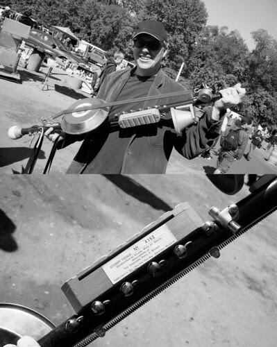 Stumpf Fiddle Number 4352