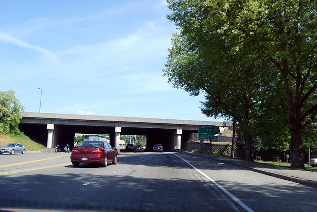 SR 181 @ I-405