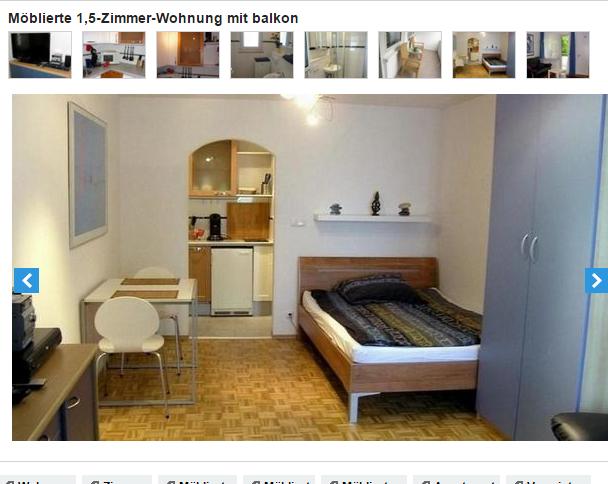 Wohnungsbetrug.blogspot.com: Möblierte 1, 5-Zimmer-Wohnung