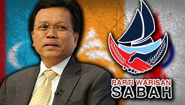 Image result for Foto Parti warisan