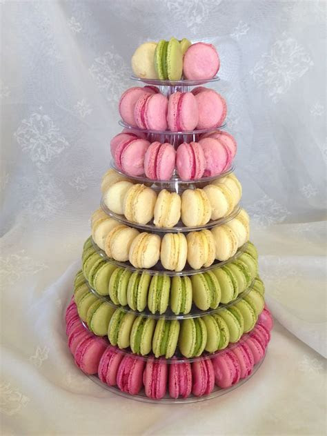 13 Top Tips for Making Perfect Macarons Every Time