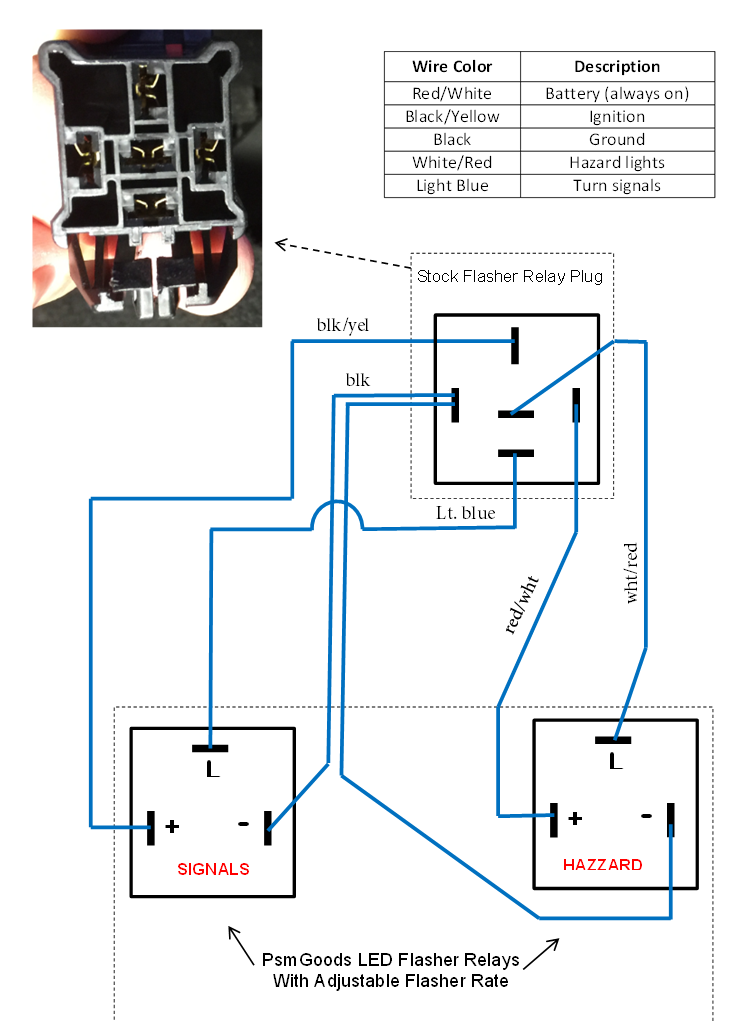 12v Car Charger Diagram - Circuit Diagram Images