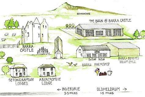 The Barn At Barra Castle: 10 Reasons To Choose This