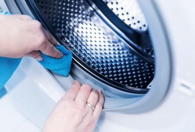 Clean Your Samsung Washing Machine