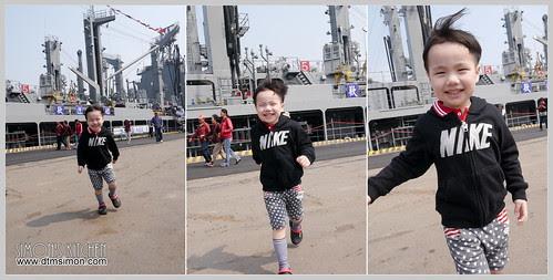 海軍敦睦台中港19