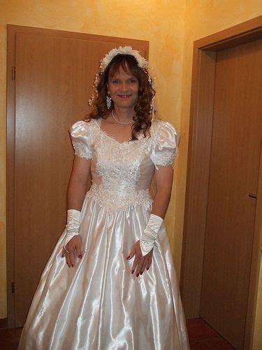 Bride Marie Christine   Crossdressing Brides   Pinterest
