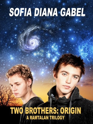 Two Brothers: Origin, A Ramtalan Trilogy