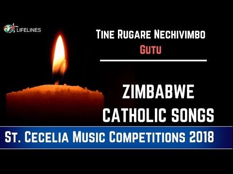 Zimbabwe Catholic Shona Songs - Tine Rugare Nechivimbo