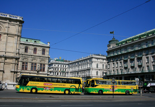 vienna sightseeing