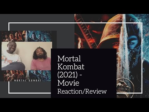 The Mortal Kombat, Creators React!