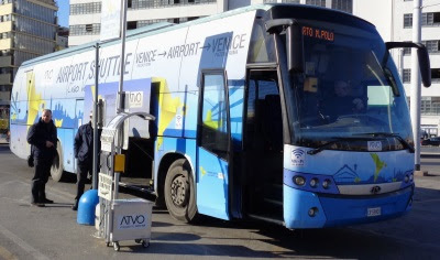 Bus Nach Frankfurt Hahn
