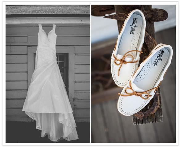 minnetonka noccasins wedding shoes