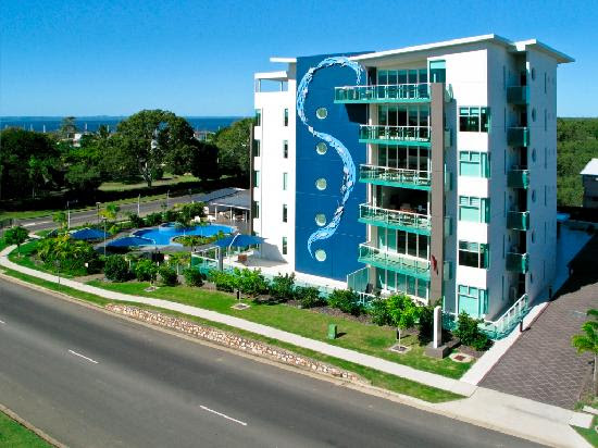 Photos of Akama Resort, Hervey Bay