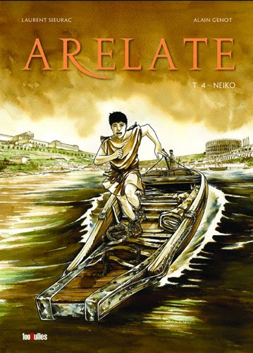 ARELATE Tome 4