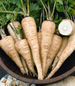 Useful properties of parsnip