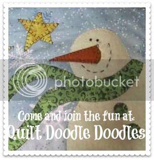 Quilt Doodle Doodles