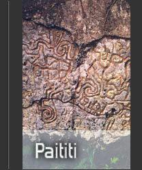 Paititi: El Centro Supremo