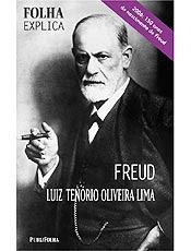 """""""Folha Explica Freud"""" traz conceitos fundamentais da psicanálise"""