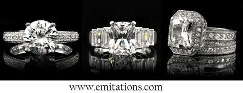10  images about Fake diamond rings on Pinterest