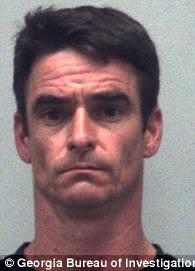 William David Warren, Winder, GA, 41, shop foreman
