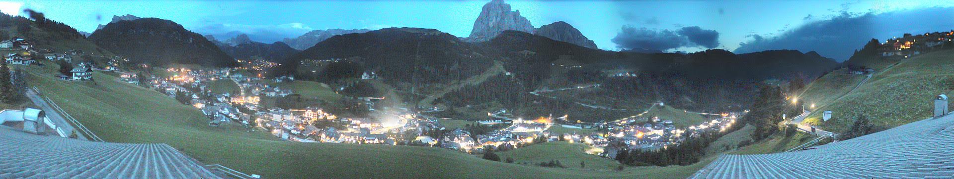 Webcam Santa Christina - Val Gardena - Dolomieten