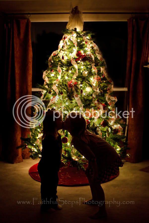 christmas tree lights Photobucket