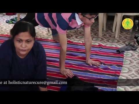 holistic naturecure  yoga research foundation essential