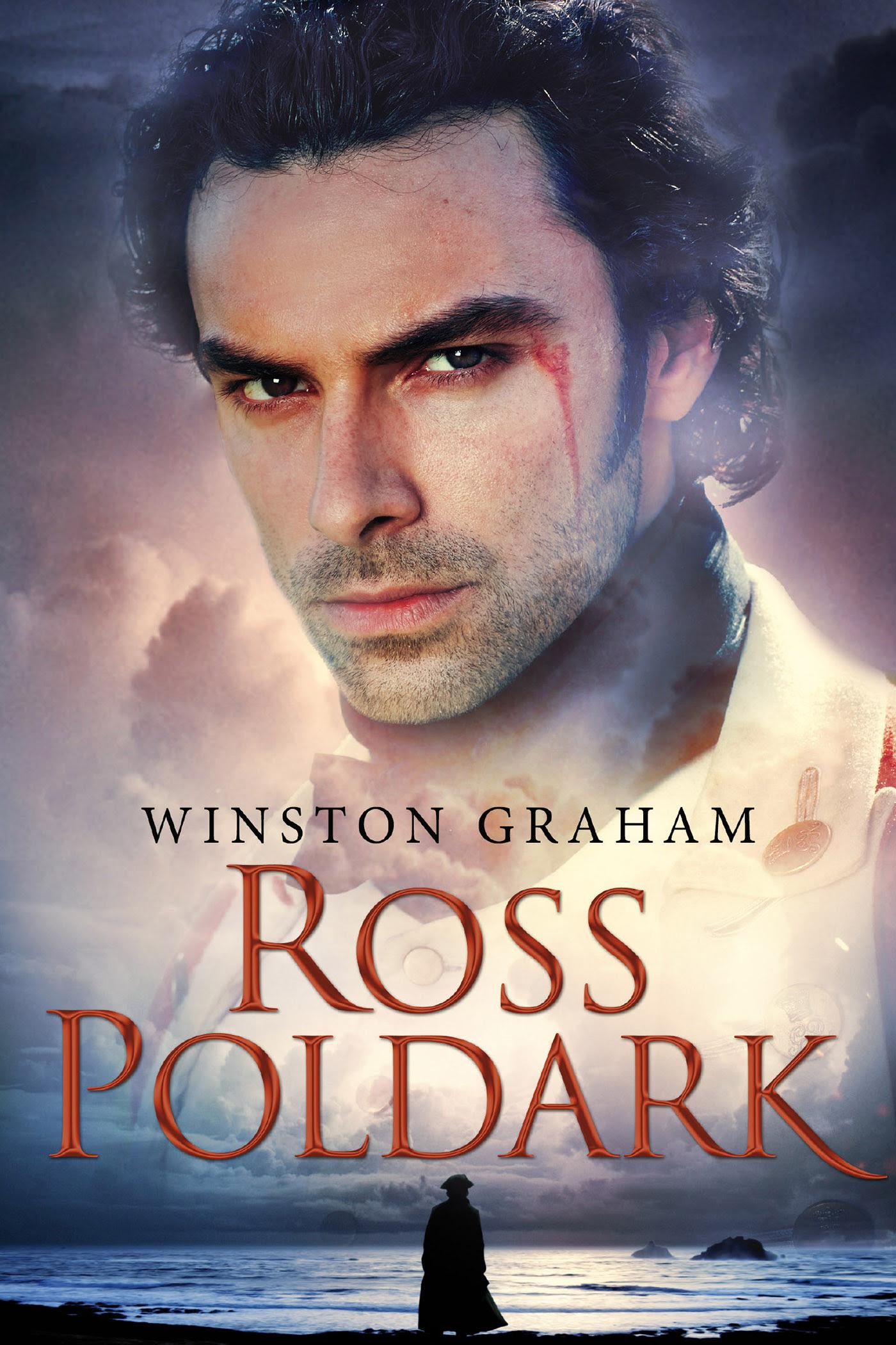 """Winston Graham """"Ross Poldark"""""""