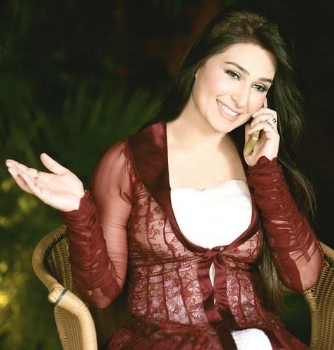 Reema Khan Pakistani Actress Hot And Sexy Wallpapers -7909
