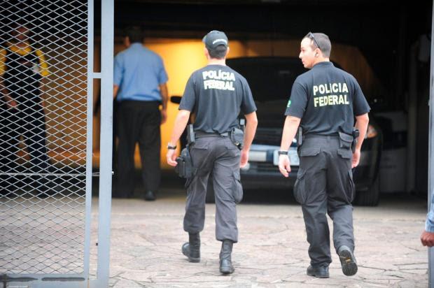 Secretários do Meio Ambiente são presos em operação da Polícia Federal Ronaldo Bernardi/Agência RBS