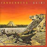 [Vandenberg  Album Cover]