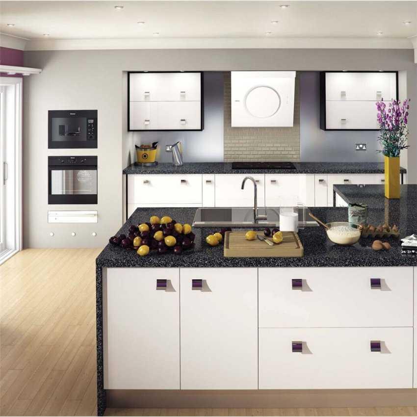 Top Quality Kitchen Units UK - BBK Direct