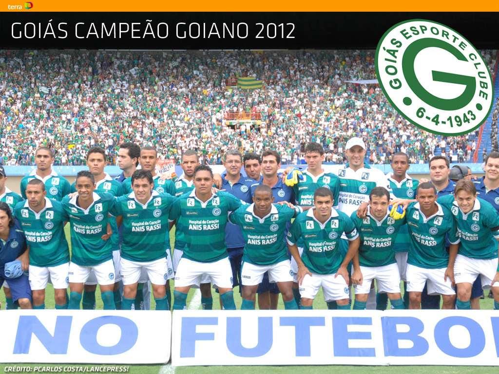 Goiás Campeão