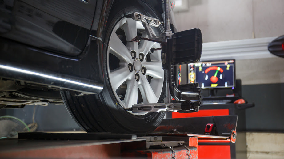 Wheel Alignment Vs Front End Alignment Is There A