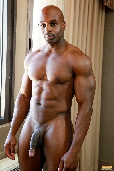 Nude Black Bodybuilders - Hot 12 Pics   Beautiful, Sexiest