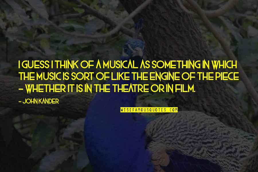 Musical Theatre Quotes Top 46 Famous Quotes About Musical Theatre