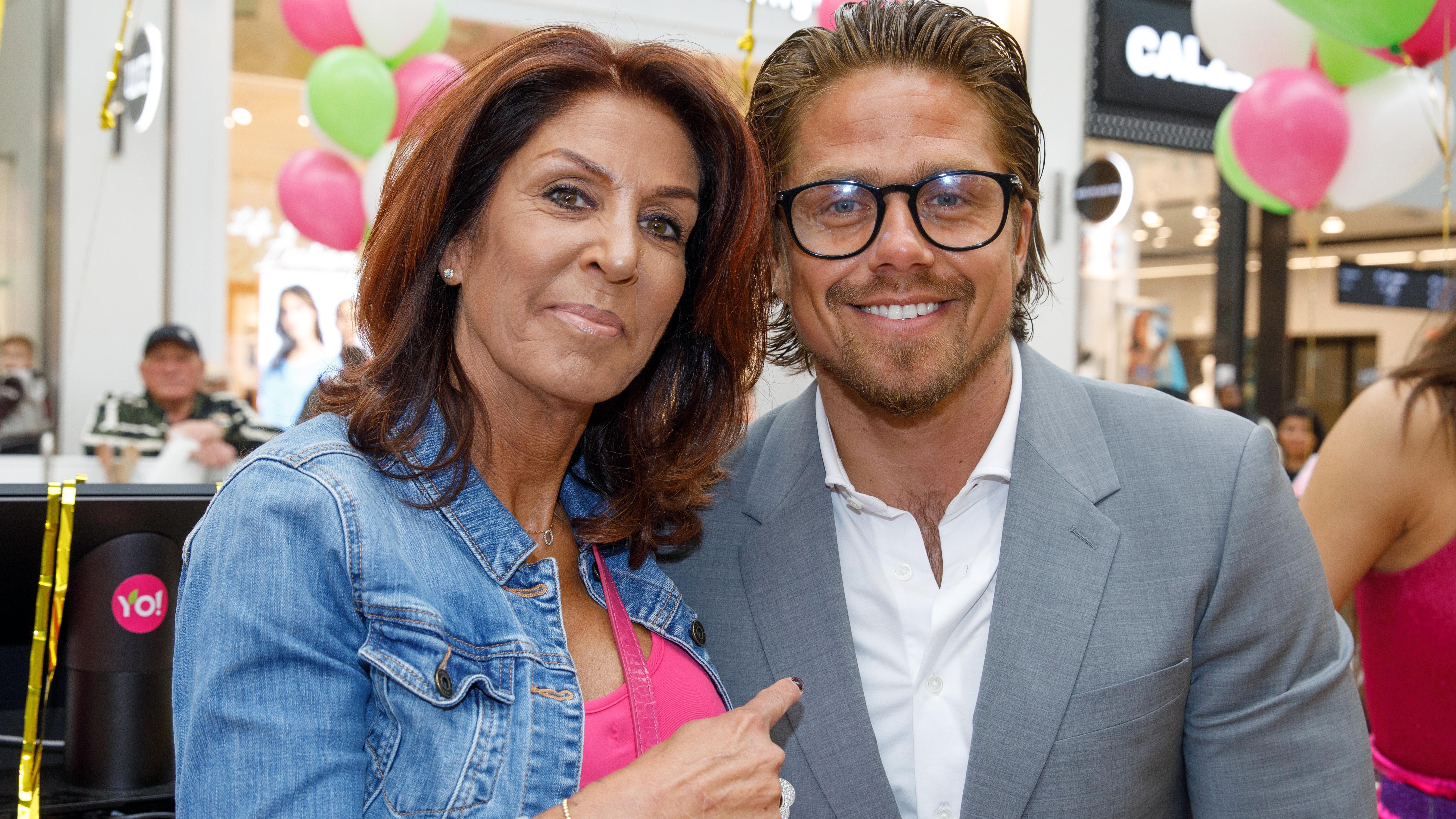 Rachel Hazes reageert op zorgwekkende situatie André   Entertainment   Telegraaf.nl