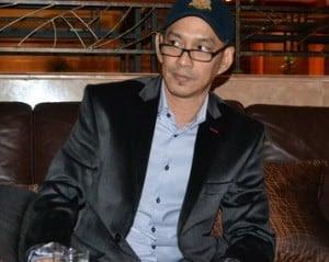 Trillionaire Kamal Ashnawi