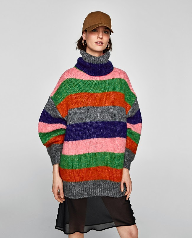 Zara Colores