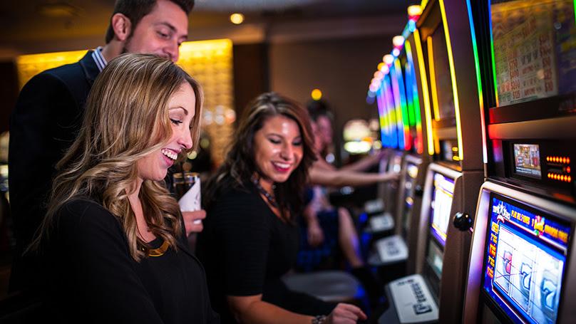 Slots free play fun