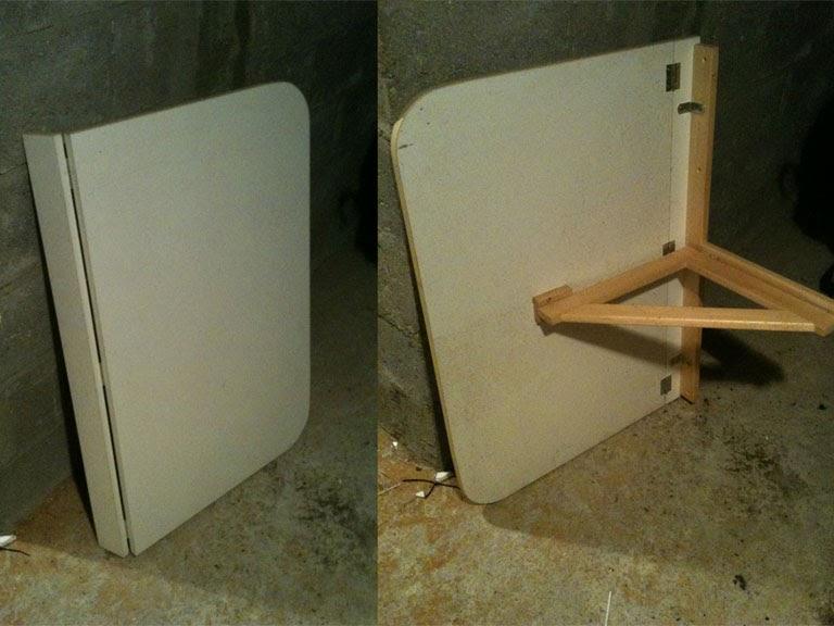 Installation climatisation gainable table rabattable ikea - Ikea table rabattable ...